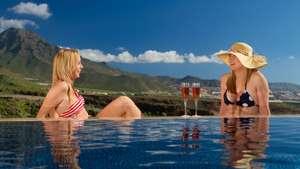 Fin de año en Tenerife