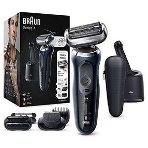 Braun Series 7 70-B7850cc Afeitadora Eléctrica, máquina de afeitar
