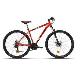 "Bicicleta Racer MTB 29"""
