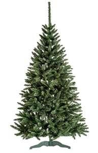 50% descuento en árboles de Navidad