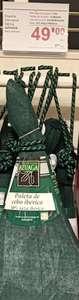 Paleta de cebo ibérica AZUAGA 50% raza ibérica Visto en supermercado Bon Preu de Barcelona