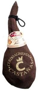 Paleta Gran Reserva Selecta de castañas Coren peso aprox. 4,5 - 5kg / pieza