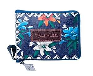 Bolsa de la Compra Plegable Frida Kahlo, Multicolor