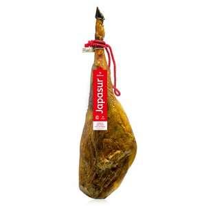 Jamón de Cebo 50% Ibérico Japasur (7.4 kg aprox.)
