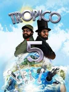 [Ya disponible] Tropico 5 GRATIS en Epic Games