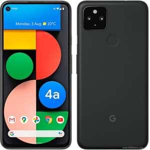 Google Pixel 4a 5G de - 128GB/6GB RAM