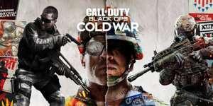 Semana gratis en Call of Duty: Black Ops Cold War: MultiPlayer (PS4, PS5, XONE, XSX y PC)