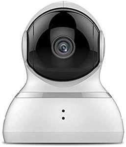YI DOME CAMERA 1080P HD 360°