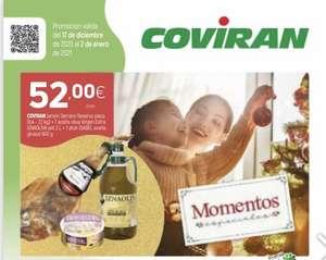 Jamón Serrano Reserva + 2 litros aceite de oliva virgen extra + 1 lata 600 gramos atún Isabel