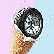 Hasta 80€ en Cheque Taller por la compra de Neumáticos Michelin