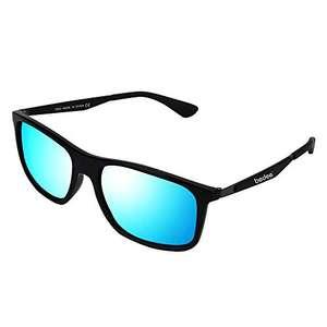 Gafas de Sol Polarizadas Aptos para Conducir, Pescar e Ir en Bicicleta Montaña,Lentes UV400