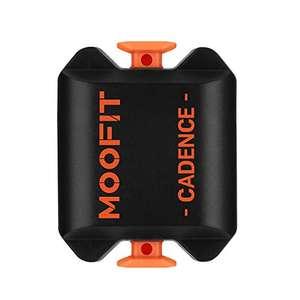 moofit Sensor Cadencia de Ciclismo con Bluetooth & Ant+