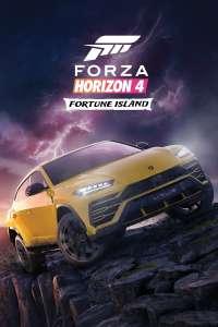 *DLC* Forza Horizon 4 Isla Fortuna