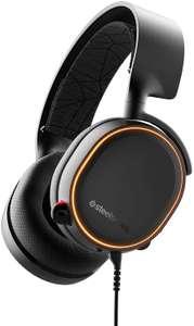 SteelSeries Arctis 5 DTS Headphone
