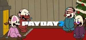 PayDay 2 en Steam por 0,99€