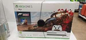 XBox One S, Forza Horizon 4 bundle, Outlet Carrefour Rosaleda, Málaga