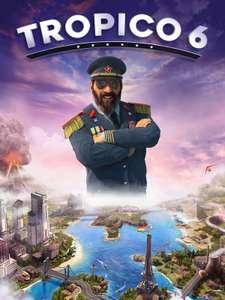 Tropico 6 Tienda Epic