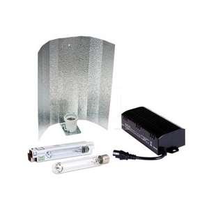 Kit Balastro Digital Electronico 600w para cultivadores