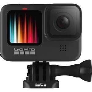 GoPro HERO9 Black 5K Cámaras de acción