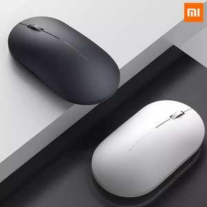 Xiaomi Mi Wireless Mouse 2, ratón inalámbrico con receptor nano USB