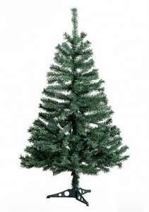 2x1 Árbol de Navidad de 150 cm por sólo 9,90€ y 2x1 Arbol de Navidad 80 cm por 5,90€