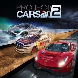 Project Cars 2 [PS4: Digital]