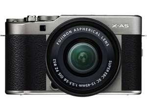 Cámara Fujifilm x-A5