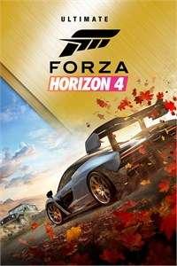 [Xbox One - Series X|S - PC W10] Forza Horizon 4 Edición Excepcional (Microsoft Store BR)