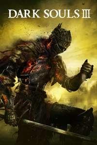 Dark Souls 3, versiones estándard y Deluxe (13'61€), claves globales Steam