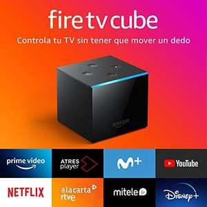 Fire TV Cube (4K)