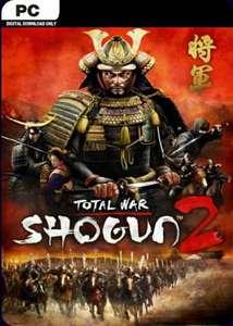 Total War: Shogun 2 Pc (Steam)