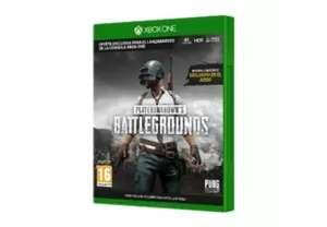 Playerunknown's Battlegrounds 3,90€ y Tom Clancys Ghost Recon: Wildlands a 4,99€ y más