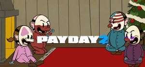 Payday 2 Steam ACABA A LAS 16:00