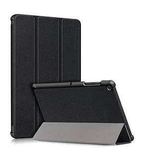 Funda Protectora para Samsung Galaxy Tab S5e 10.5 Pulgadas SM - T720 T725 2019 Carcasa,Ultra Delgado Stand Función Smart Cover Auto-
