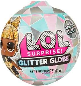 L.O.L. Surprise en Juguettos tienda fisica