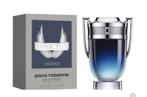 Paco Rabanne INVICTUS LEGEND EDP 50ML
