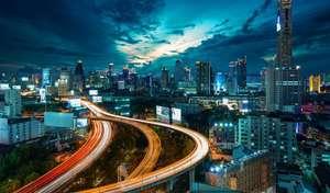Viaje a Bangkok 8 días (Vuelos+Apartento) en Julio