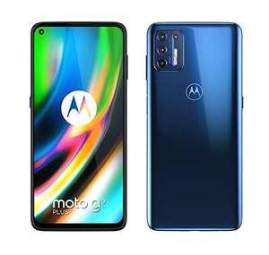 """Motorola Moto G9 Plus - 6.81"""" Max Vision FHD+, Qualcomm Snapdragon 730Gl"""