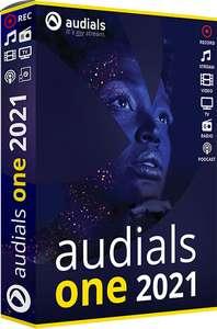 Audials One 2021 Edition (Licencia de por vida)