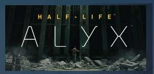 Half-Life: Alyx (Rv)