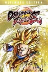 DRAGON BALL FIGHTERZ - Ultimate Edition ( Xbox Brazil )