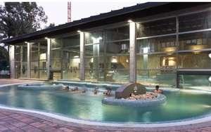 BALNEARIO DE ARCHENA Cancelación gratuita: 2 noches en hotel 4* (fin de semana) con balneario incluido (PxPm2)