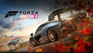 Forza Horizon 4 Ed. Excepcional