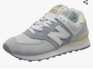 New Balance 574 gris