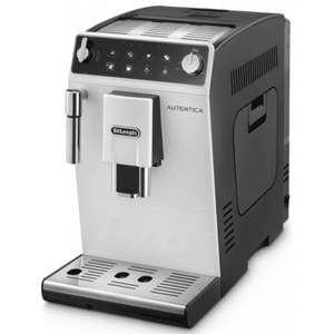 Cafetera superautomática DELONGHI ETAM29513WB