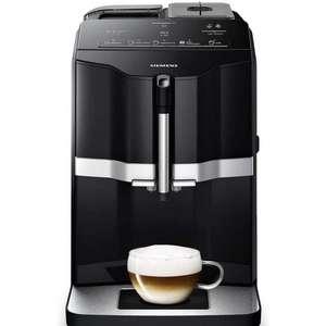 Cafetera super automatica siemens