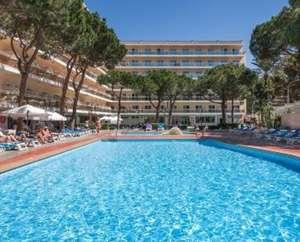 SALOU 2 noches en hotel 4* con cancelación gratuita (Opción con Media Pensión por sólo 46€) (Puente de Mayo) (PxPm2)