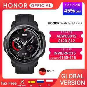 Honor Watch GS Pro Versión Global