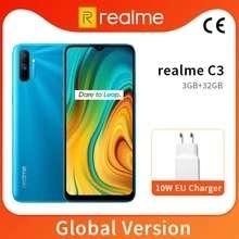 Realme C11 · 2GB/32GB [desde China]
