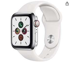 Apple Watch Series 5 (GPS + Cellular, 40 mm)